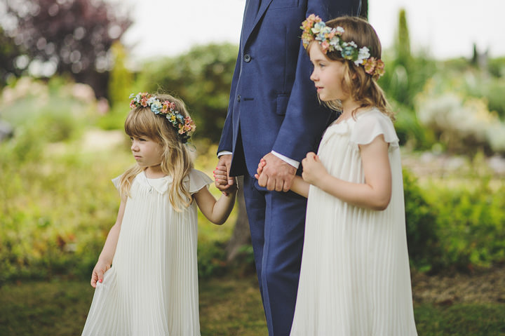 15 Handmade Country Garden Wedding By Rik Pennigton