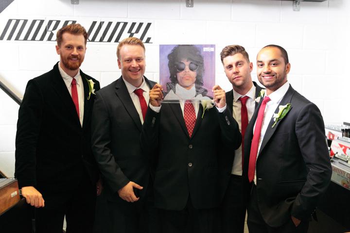 15  Islington Wedding By Rosko and Wallis