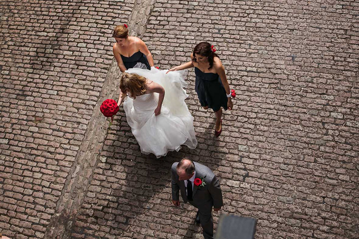 15 Sheffield Museum Wedding By Mark Tierney