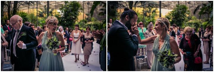 16 Conservatoy Wedding By Fabio Azanha