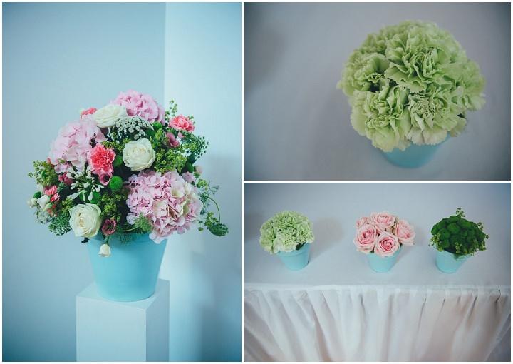 16 Multi-Coloured Wedding By Nicola Thompson Photography
