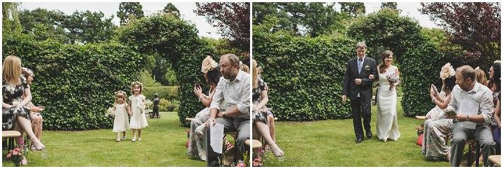 17 Handmade Country Garden Wedding By Rik Pennigton