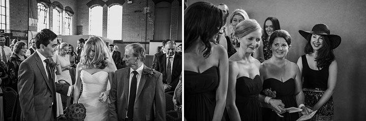 17 Sheffield Museum Wedding By Mark Tierney