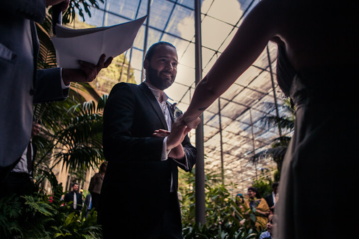 18 Conservatoy Wedding By Fabio Azanha