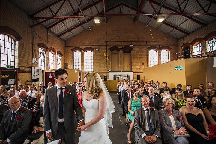 18 Sheffield Museum Wedding By Mark Tierney