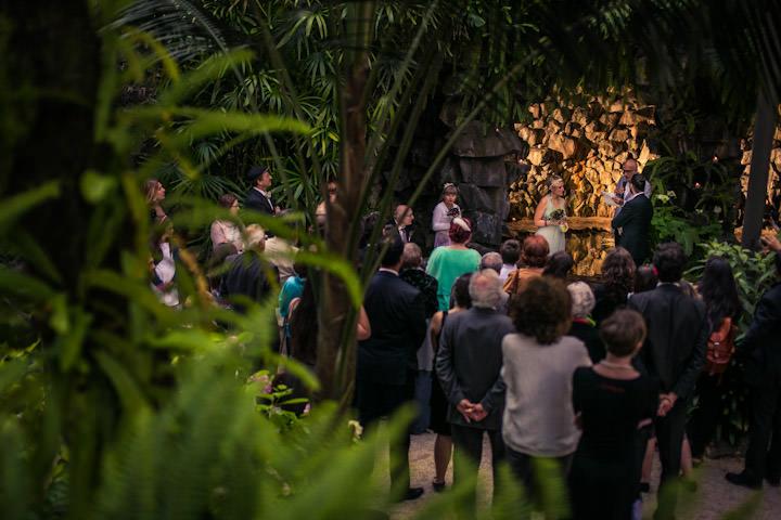 19 Conservatoy Wedding By Fabio Azanha