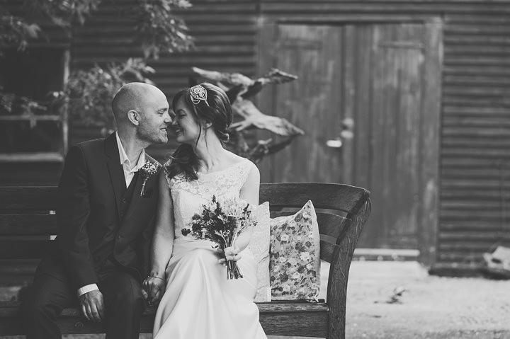 19 Handmade Country Garden Wedding By Rik Pennigton