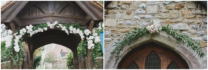 19 Laid Back Garden Wedding By Nicki Feltham Photography