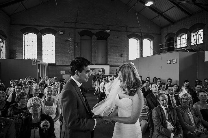 19 Sheffield Museum Wedding By Mark Tierney