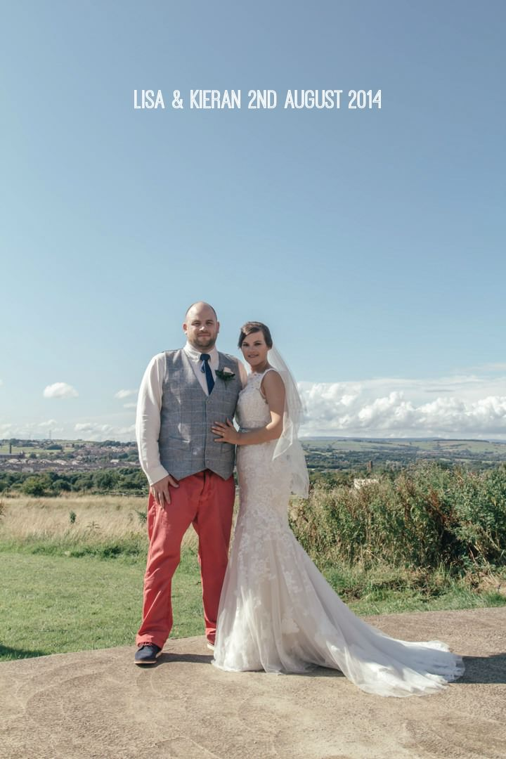 1a Fun Filled Summer Wedding By Amber Marie Photoraphy