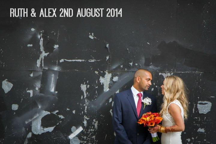 1a  Islington Wedding By Rosko and Wallis
