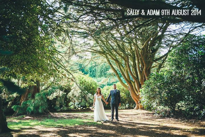 1a Multi-Coloured Wedding By Nicola Thompson Photography