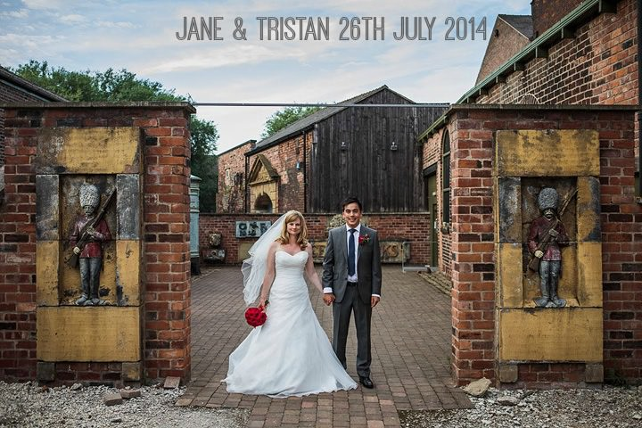 1a Sheffield Museum Wedding By Mark Tierney
