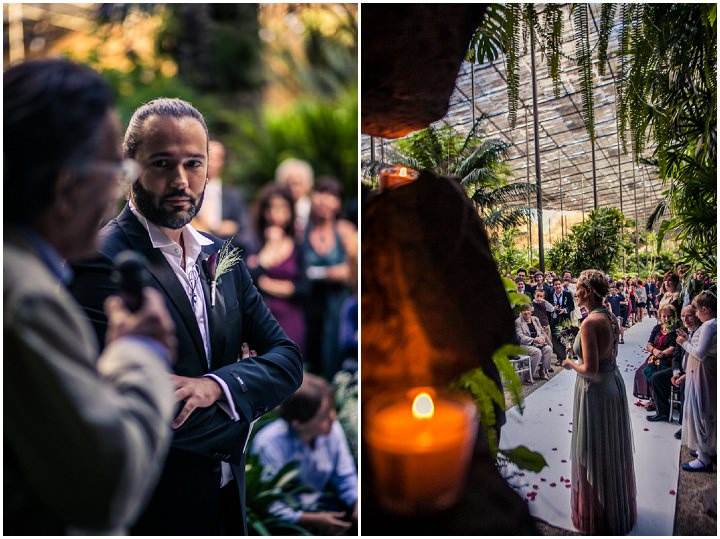 2 Conservatoy Wedding By Fabio Azanha