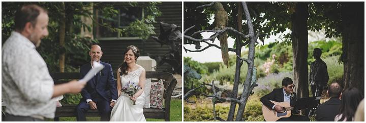 20 Handmade Country Garden Wedding By Rik Pennigton
