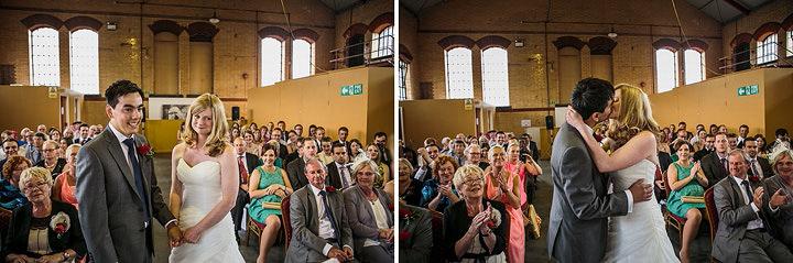 20 Sheffield Museum Wedding By Mark Tierney