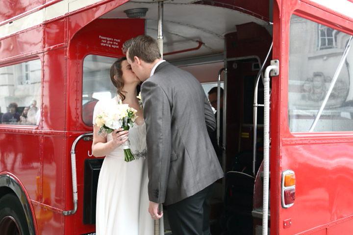 20 Vintage Railway DIY Wedding By Rebecca Prigmore Photography