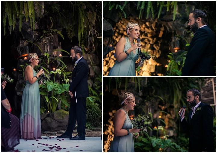 21 Conservatoy Wedding By Fabio Azanha