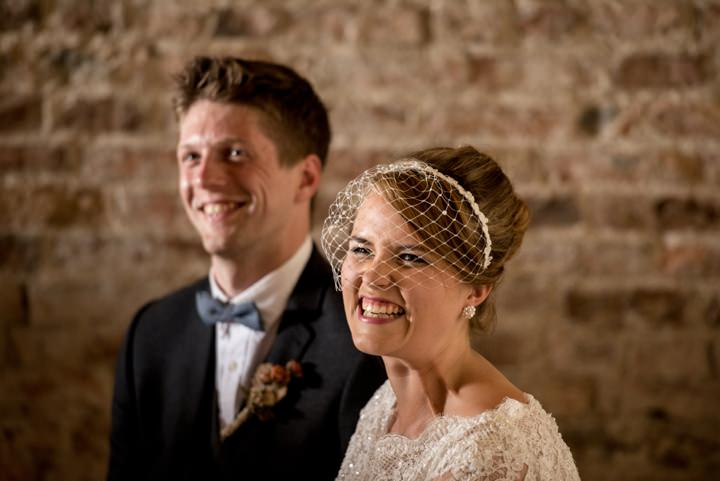 21 DIY Barn Wedding By D J Archer Photography