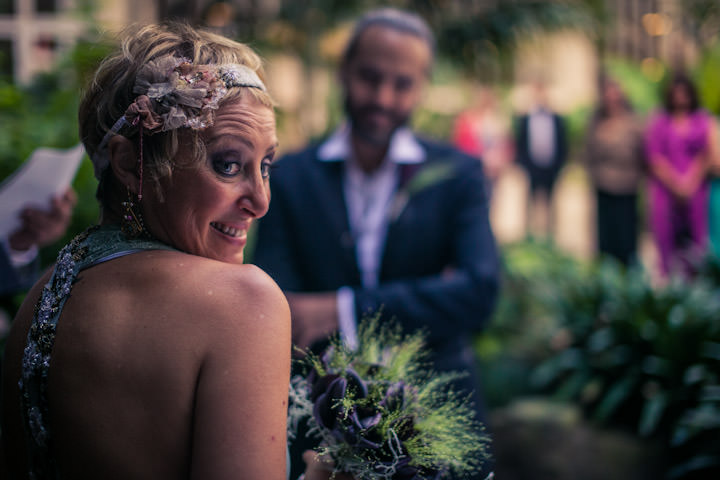 22 Conservatoy Wedding By Fabio Azanha