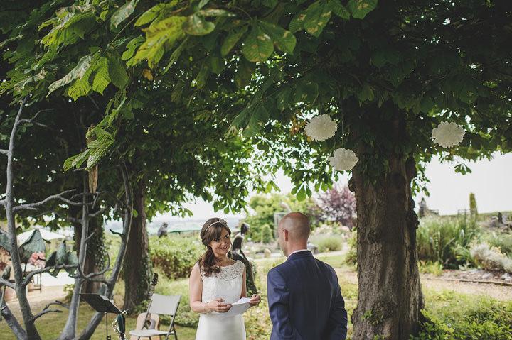 22 Handmade Country Garden Wedding By Rik Pennigton