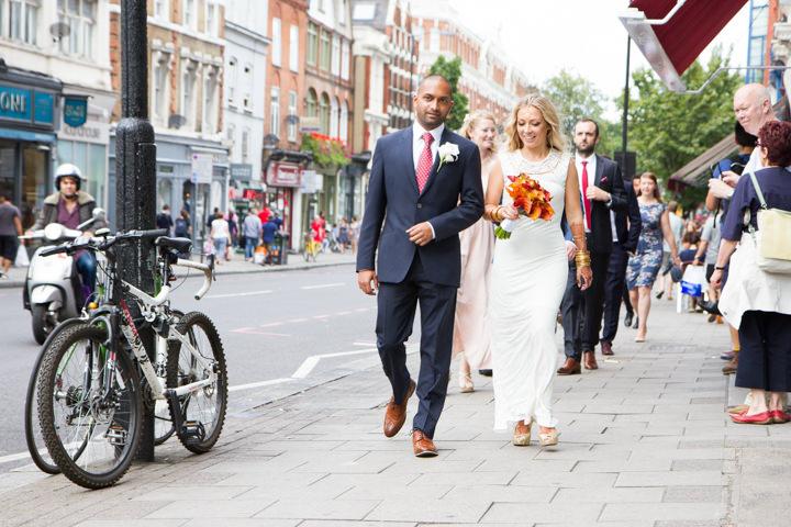 22  Islington Wedding By Rosko and Wallis