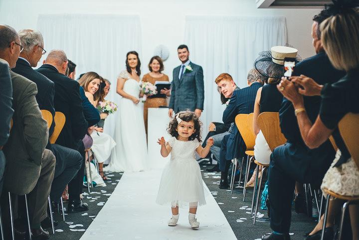 22 Multi-Coloured Wedding By Nicola Thompson Photography