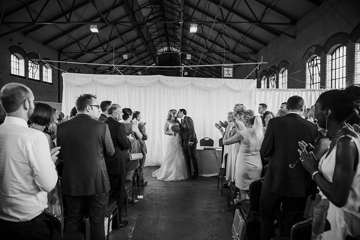 22 Sheffield Museum Wedding By Mark Tierney