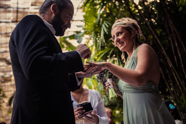 23 Conservatoy Wedding By Fabio Azanha