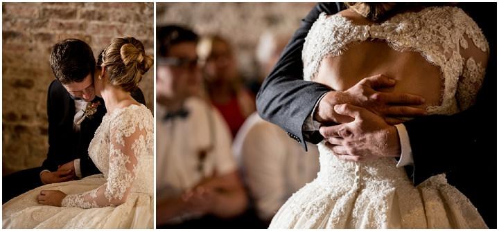 23 DIY Barn Wedding By D J Archer Photography