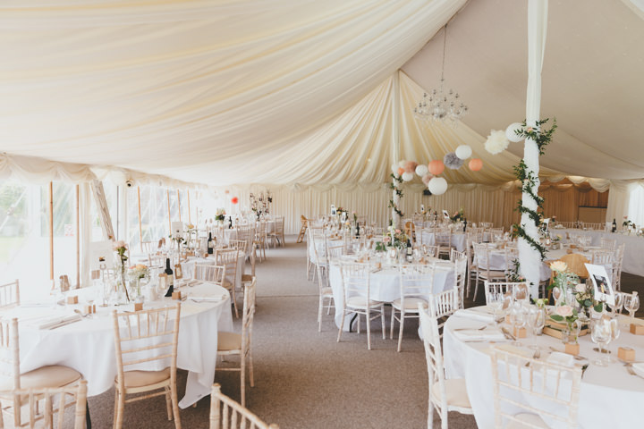 23 Relaxed Garden Wedding By Paul Underhill