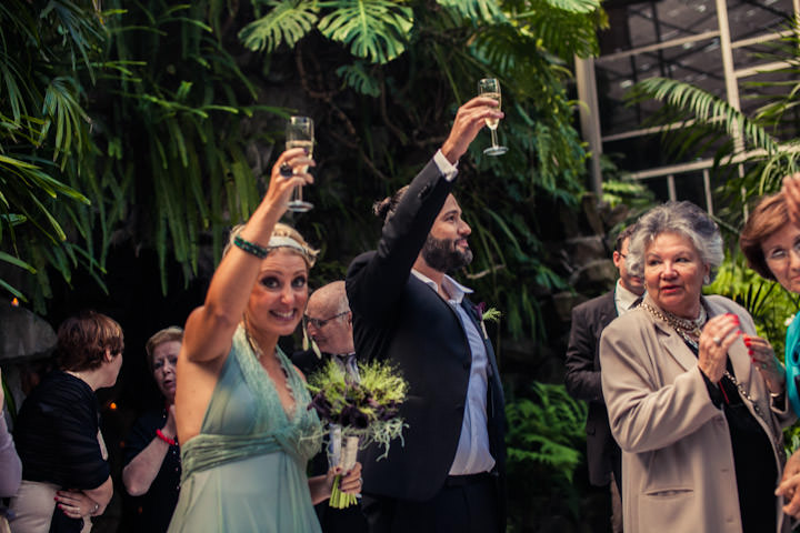 24 Conservatoy Wedding By Fabio Azanha