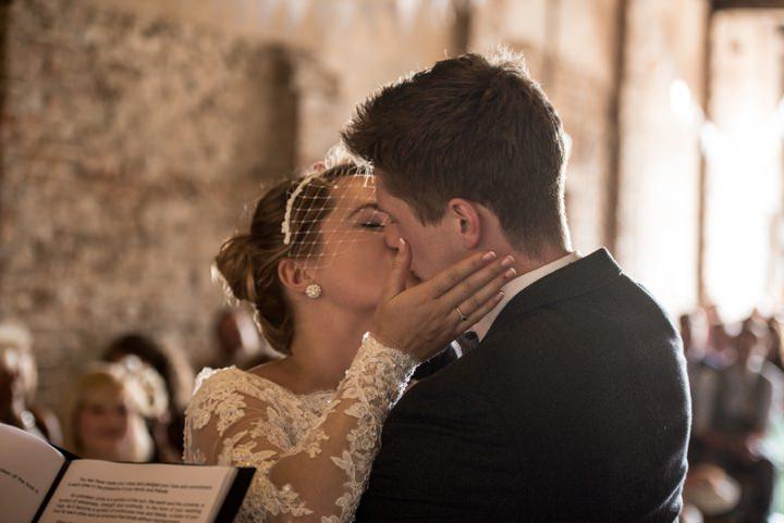 24 DIY Barn Wedding By D J Archer Photography