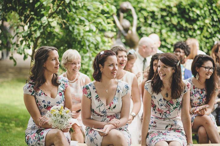 24 Handmade Country Garden Wedding By Rik Pennigton