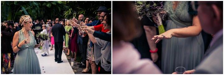 25 Conservatoy Wedding By Fabio Azanha