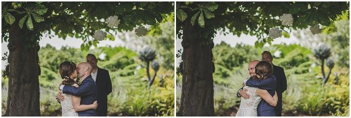 25 Handmade Country Garden Wedding By Rik Pennigton
