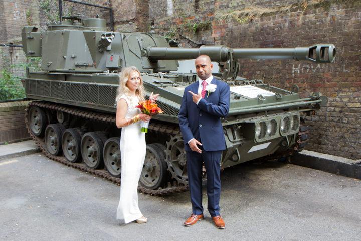 25  Islington Wedding By Rosko and Wallis