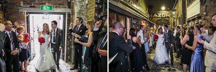 25 Sheffield Museum Wedding By Mark Tierney