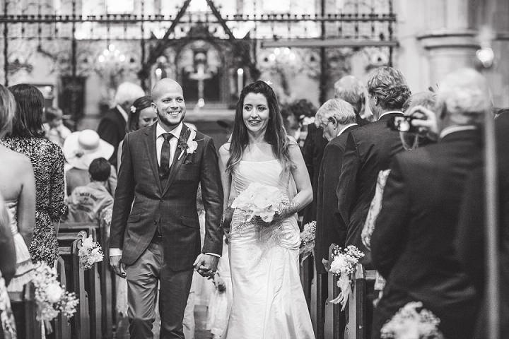 26 Laid Back Garden Wedding By Nicki Feltham Photography