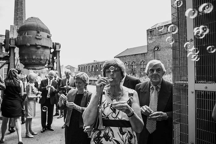 26 Sheffield Museum Wedding By Mark Tierney