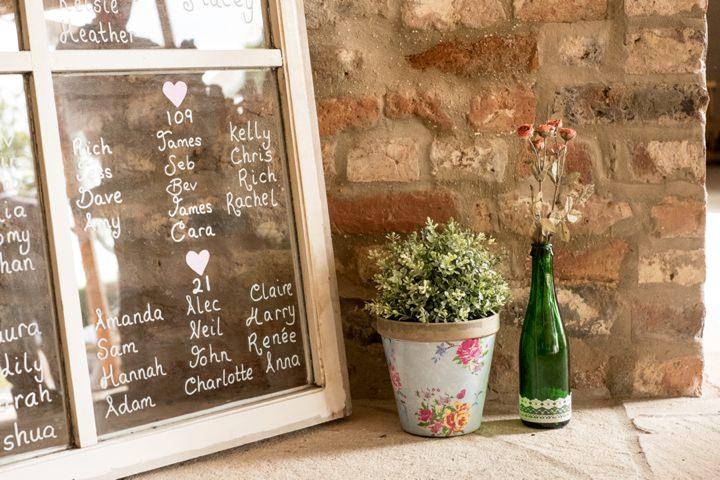 27 DIY Barn Wedding By D J Archer Photography
