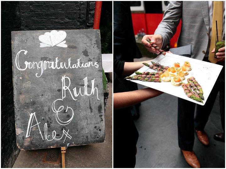27  Islington Wedding By Rosko and Wallis