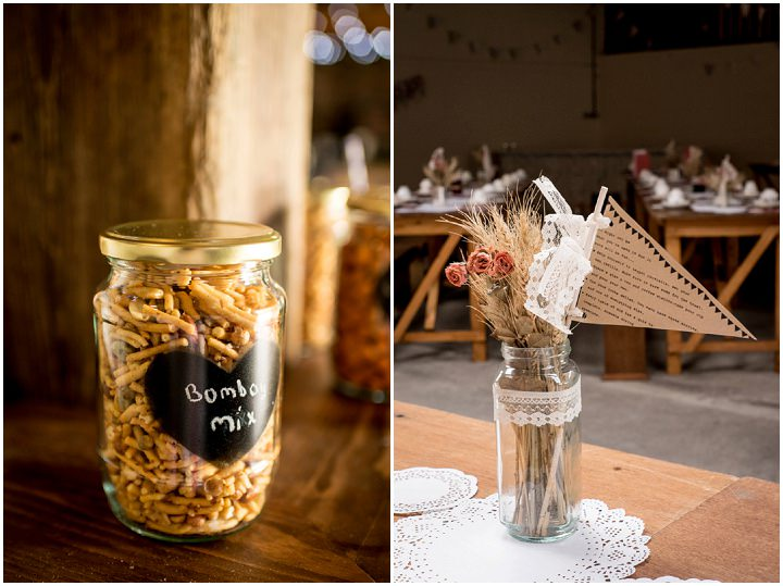 28 DIY Barn Wedding By D J Archer Photography