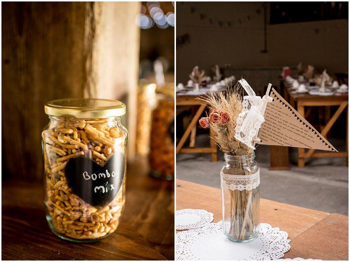 28 DIY Barn Wedding By D J Archer Photography