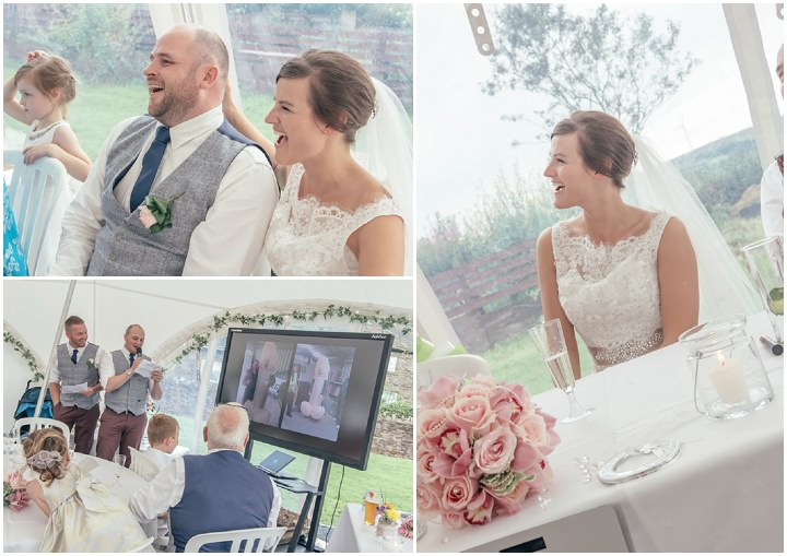 28 Fun Filled Summer Wedding By Amber Marie Photoraphy