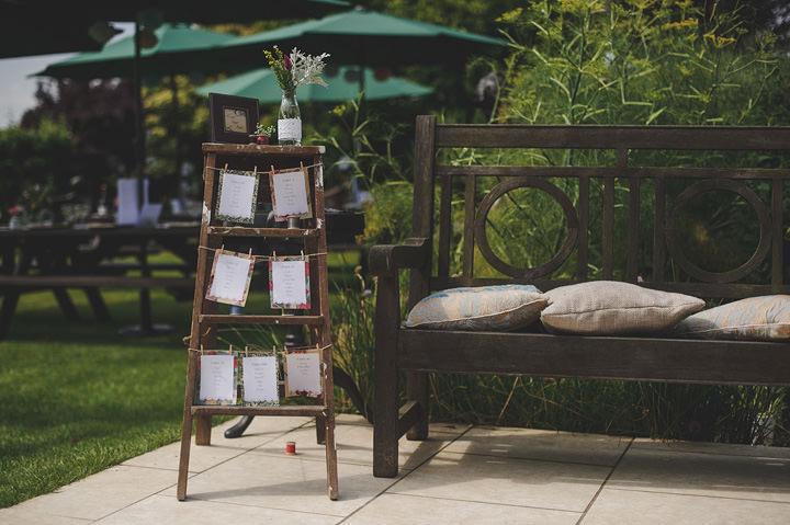 28 Handmade Country Garden Wedding By Rik Pennigton