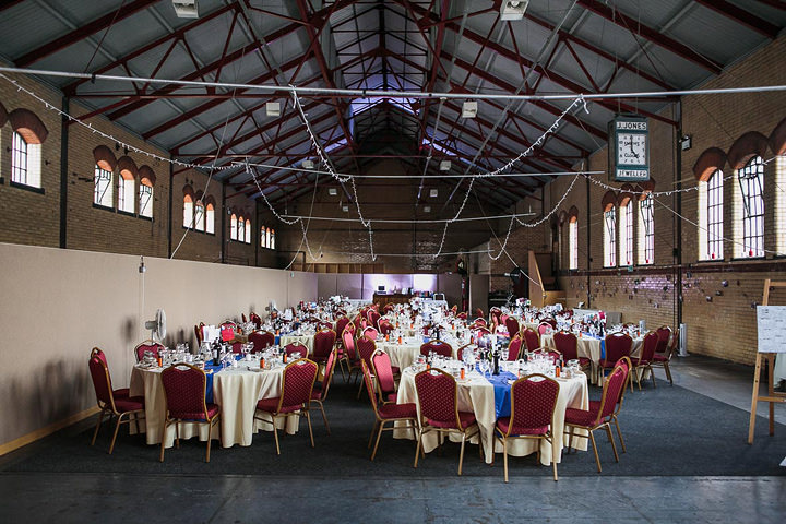 Wedding Reception Decorations Sheffield Jane And Tristan S Museum By Mark
