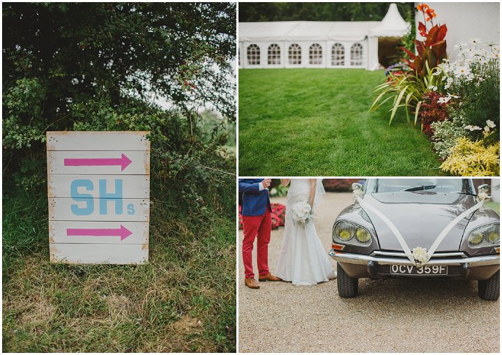 29 Laid Back Garden Wedding By Nicki Feltham Photography