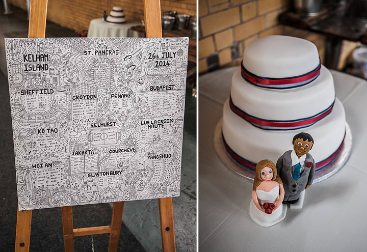 29 Sheffield Museum Wedding By Mark Tierney