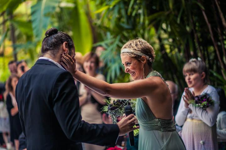 3 Conservatoy Wedding By Fabio Azanha